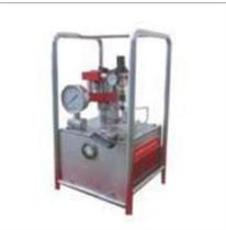 MHU300超高压气动泵站(框架式)