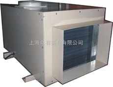 浙江厂房风冷吊顶式净化型恒温恒湿空调机组