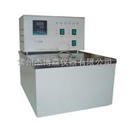 高精度恒温循环油槽