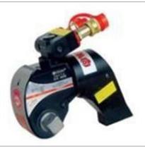 20MXLA驱动式液压扭矩扳手