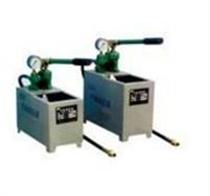 SSY-15手动试压泵