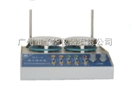 平板磁力搅拌器