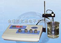 PHS-3C数字式酸度计说明