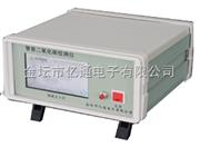 CEA-800A智能二氧化碳檢測儀