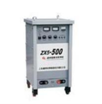 XJ5-500可控硅直流弧焊机
