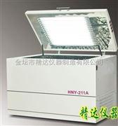 HNY-211A落地式智能光照恒溫培養搖床