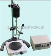 JJ-3型控溫電動攪拌器