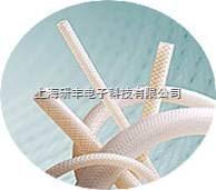 编织硅胶软管