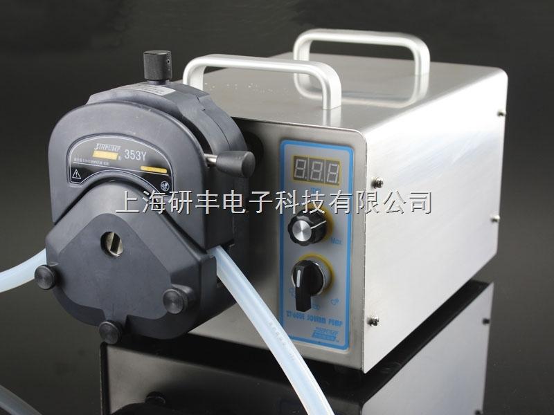 ZT-600ES/353Y蠕动泵