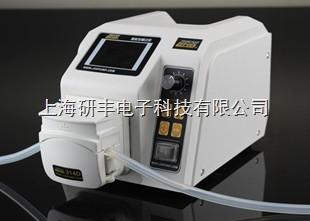 蠕动泵BTC-300CA