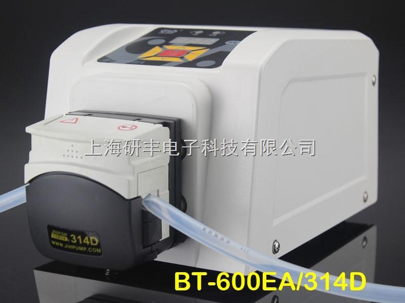BT-600EA蠕动泵
