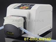 BT-100EA蠕动泵软管价格