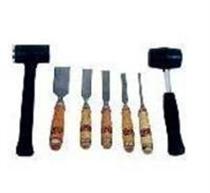 3支装 电工橡胶锤