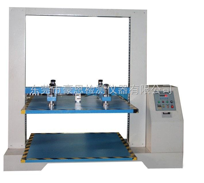 纸箱抗压强度测试设备