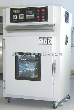 200℃精密高温烤箱