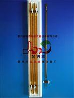 厂家直销 A级 25ml棕色聚四氟滴定管 定制包检A级具四氟塞滴定管