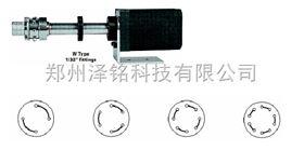 "1/16""0.40mm口径(.016"")内置定量管进样阀"