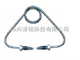 """高温GC用于W型阀1/32""""不锈钢定量管"""