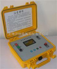 FECT3100系列高压数字兆欧表