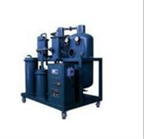 SMA-50润滑油滤油机