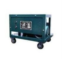 SMJL-100轻便式过滤加油机