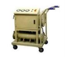 TYB-A-20燃油、轻质润滑油滤油机