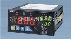志美PT650M配料称重仪表