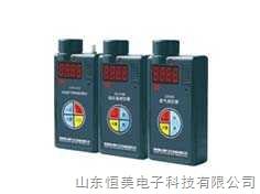 甲烷氧气检测仪