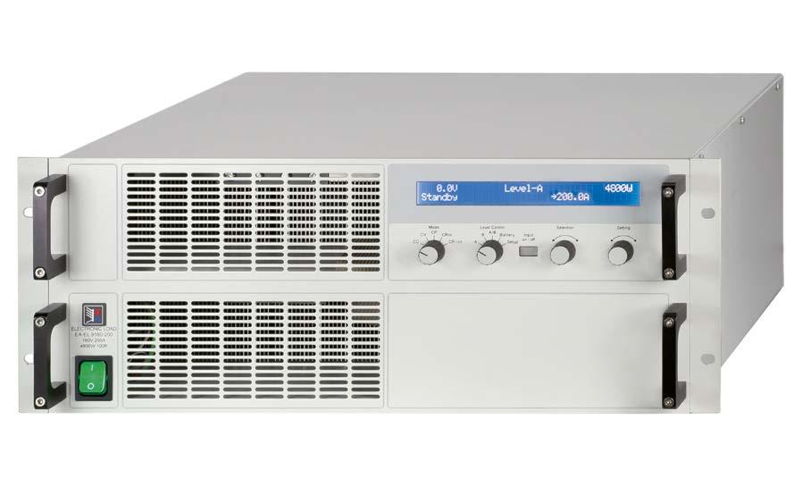德国EA高效电子负载EA-EL9160-200ZH