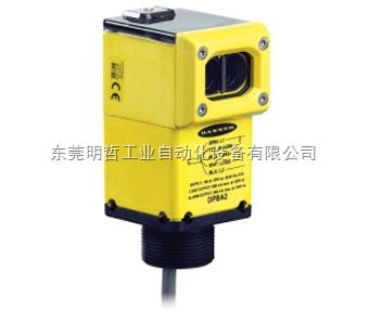 BANNER传感器特价PD45VN6C50Q