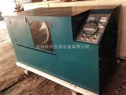 G500供应搅拌站用电动锯石机