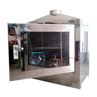 JCK-2建材可燃性試驗爐