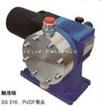 化工行业废水处理加药泵,进口意大利SEKO机械隔膜加药计量泵