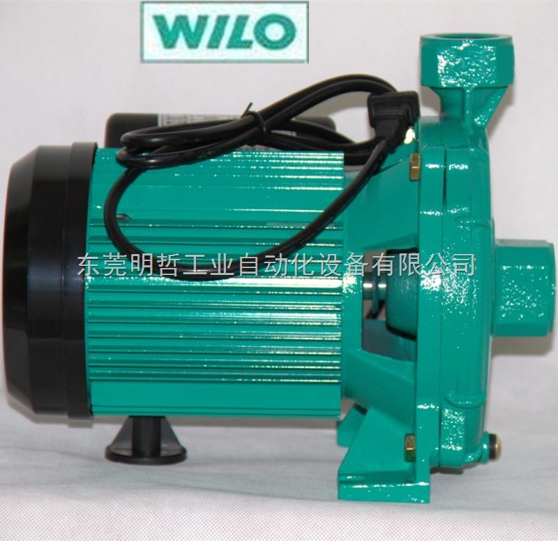 WILO中国供应商,威乐离心泵MVI202