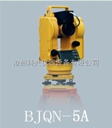BJQN-5A型桥梁挠度检测仪,桥梁挠度仪价格