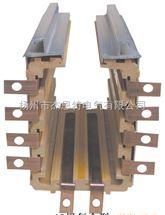 HXTS-10-10/50A杰恩特10极铝合金外壳管式滑触线厂家直供