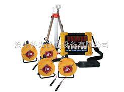 HC-U86型四通道跨孔超声波桩基检测仪