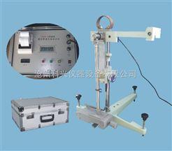 YXM-B型YXM-B型智能摆式摩擦系数测定仪