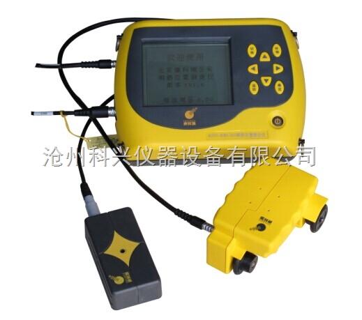 KON-RBL(D+)型钢筋位置测定仪,钢筋扫描仪,钢筋保护层厚度测定仪