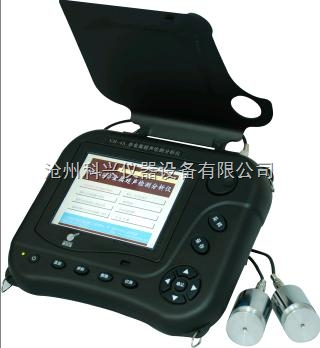 非金属超声波检测分析仪