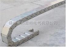 揚州TL95型鋼制拖鏈
