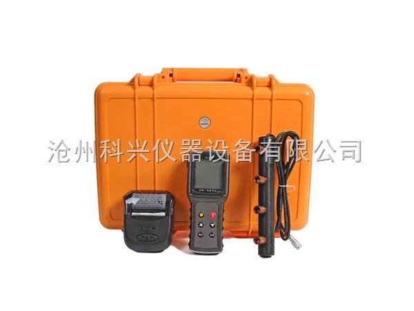 混凝土钢筋电阻率测定仪,混凝土电阻率检测仪
