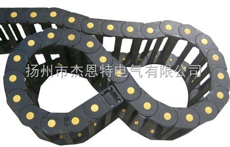 塑料坦克链内高65系列工程塑料拖链,活动线槽电缆保护链,厂家直供