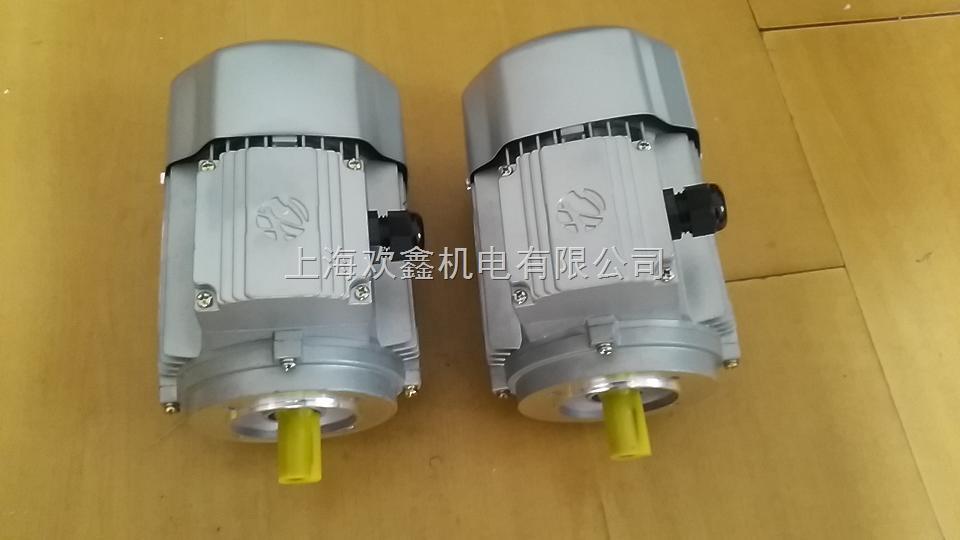 上海Y90S-1.1KW-B14立式异步电动机