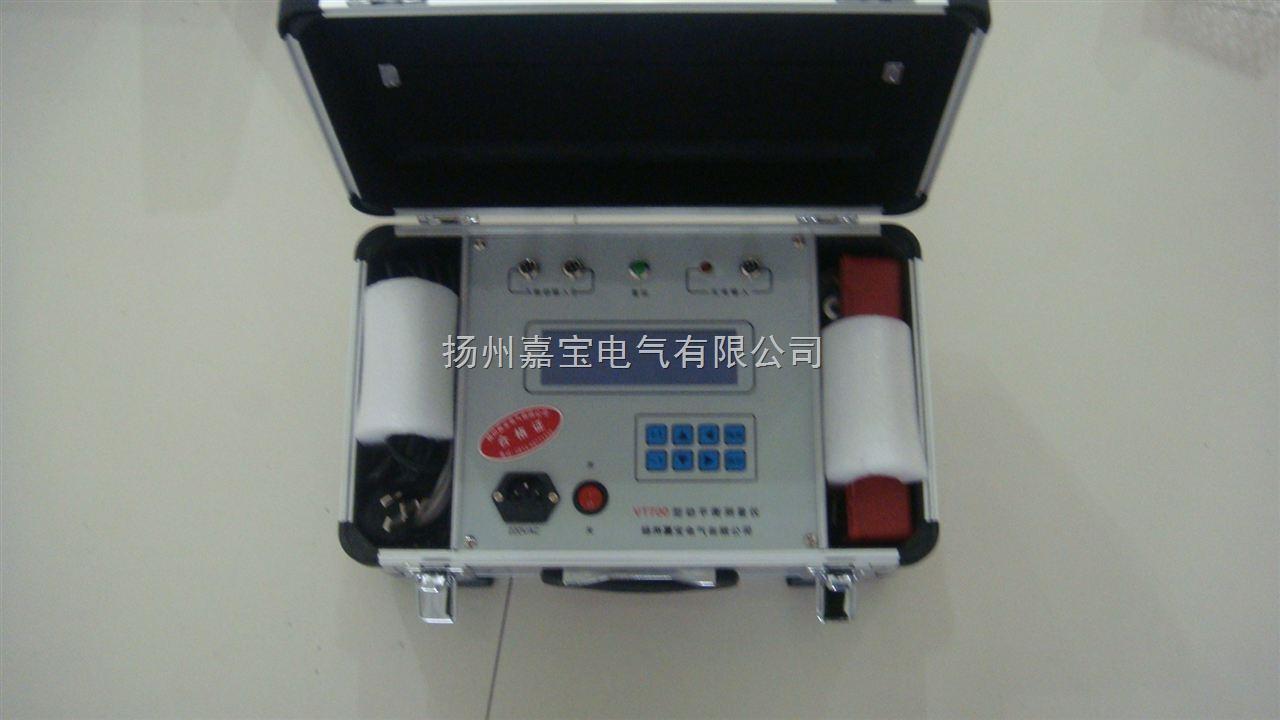 phy型便携式动平衡测量仪瞄准国内外最高技术,采用大规模集成电路