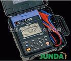 3455-20日本日置HIOKI 高压绝缘电阻计