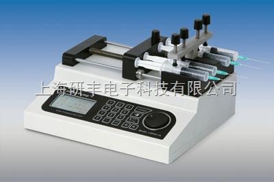 精密注射泵LSP01-2A