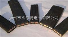移动设备卷筒用10KV高压扁平电缆