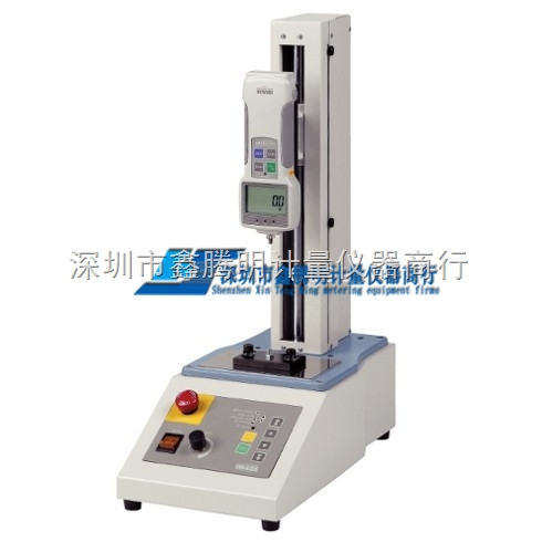IMADA推拉力計 Pull and Push Strength Caculator MX-100