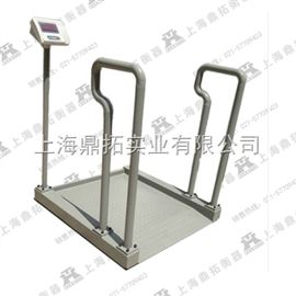 SCS碳钢轮椅秤
